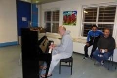 Zingen in het AZC  Doetinchem 18-4-2016 (5)