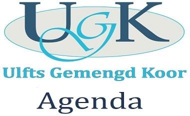 UGK Agenda web